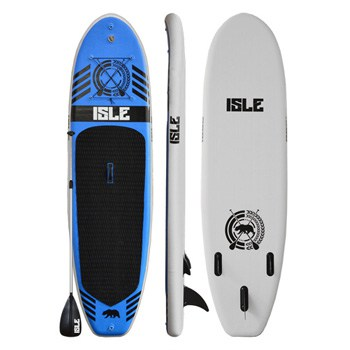 Isle 10ft Inflatable SUP