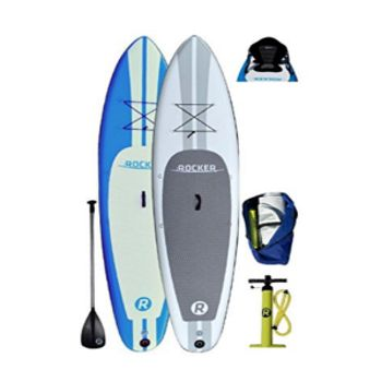 iRocker inflatable SUP Board