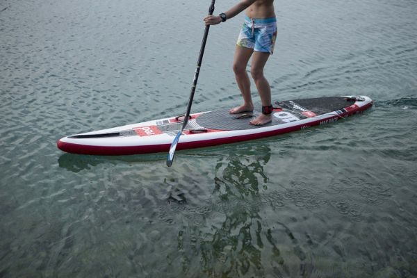 Red Paddle Co MAX RACE SUP Review