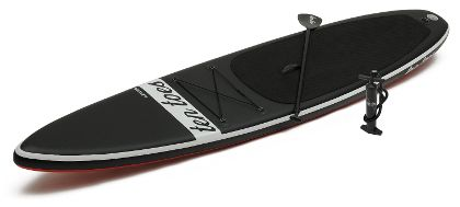 Ten Toes theJETSETTER Inflatable Touring Paddle Board Review