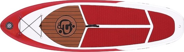 AIRHEAD Cruise 930 inflatable SUP Board