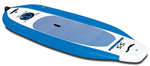 Airhead AHSUP-2 SS Super Stable inflatable SUP board Review