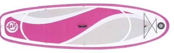 Airhead Bliss 930 inflatable SUP Board Review