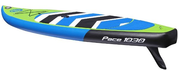 Airhead Pace 1030 iSUP Board Review