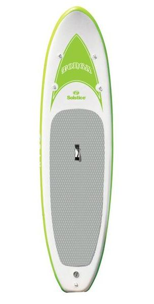 Solstice Tonga Inflatable Stand Up Paddle board Review