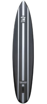 Tower Paddle Boards iRace Inflatable SUP Board Review