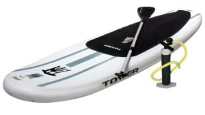 Tower Adventurer SUP reviewed
