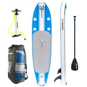 Driftsun 10' Inflatable Stand-Up Paddle Board