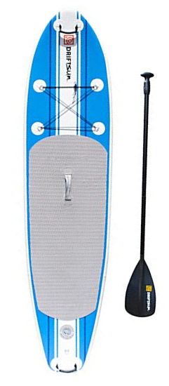 Driftsun 10ft Inflatable Stand-Up Paddle Board Review 3