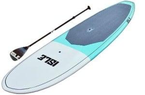 ISLE 10 ft 5 inch Versa stand up paddle board review