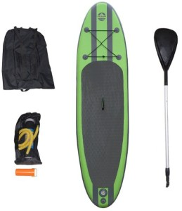 Outdoor Tuff OTF-10326SUP Inflatable SUP Review