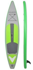 Vilano Inflatable Touring Race Stand up Paddle Board Review