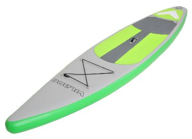 "Vilano12' 6"" Inflatable Touring-Race Stand up Paddle Board Review"