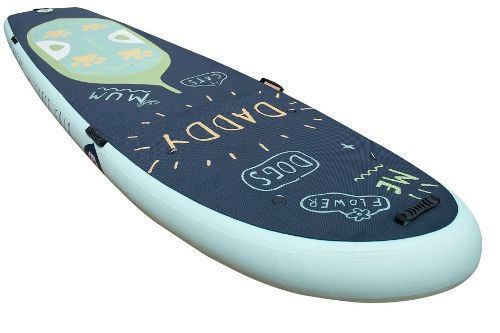 "Aqua Marina Super Trip 12'2"" Inflatable SUP Board Review"