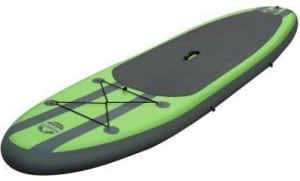Outdoor-Tuff-OTF-8254SUP inflatable stand up paddle board review