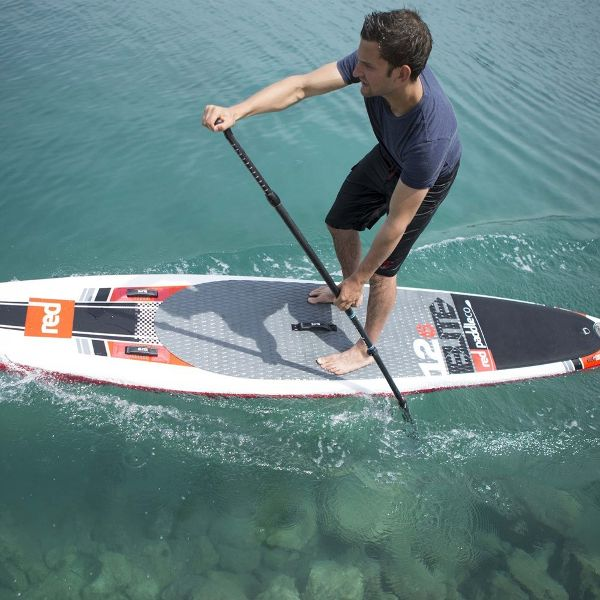 Red Paddle Co ELITE Inflatable SUP Board Review