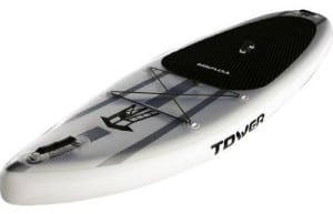 "Tower adventurer 10'4"" review"