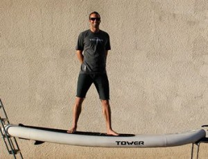 Tower paddle boards adventurer 10 4 review