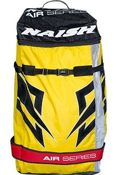 2015 Naish 12 Glide Air backpack bag