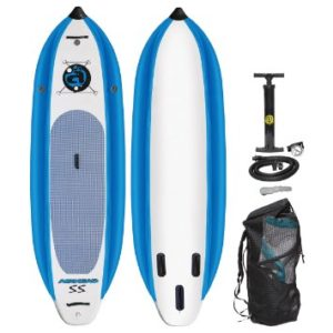 AIRHEAD AHSUP-2 Super Stable inflatable SUP board Review