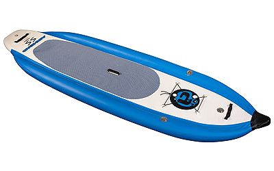 Airhead ASHUP-2 SS Super Stable iSUP Board Review
