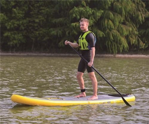 Zray 10-10 Inflatable SUP Board