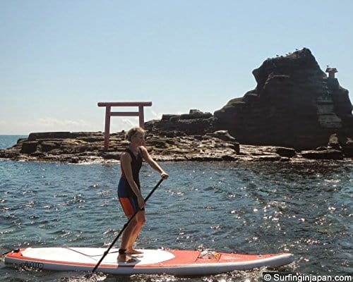 "airSUP 12'6"" inflatable SUP Board Review"
